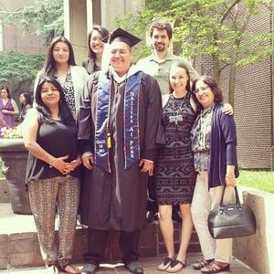 Graduation UPENN