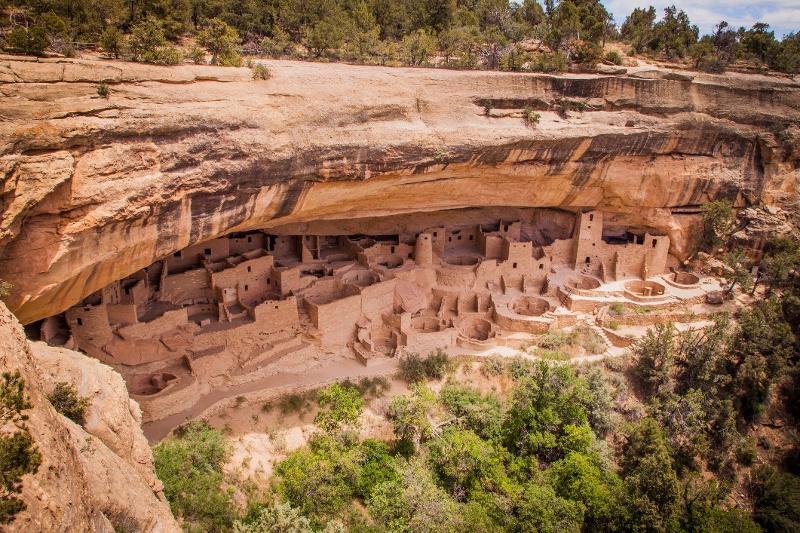 Acoma Pueblo Tribe