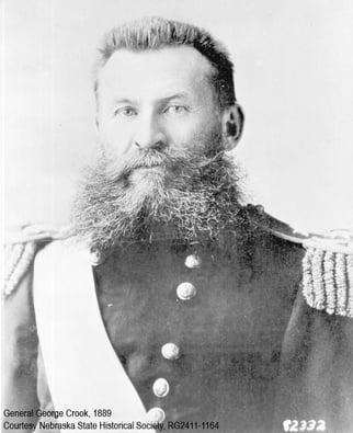General George Crooks-1