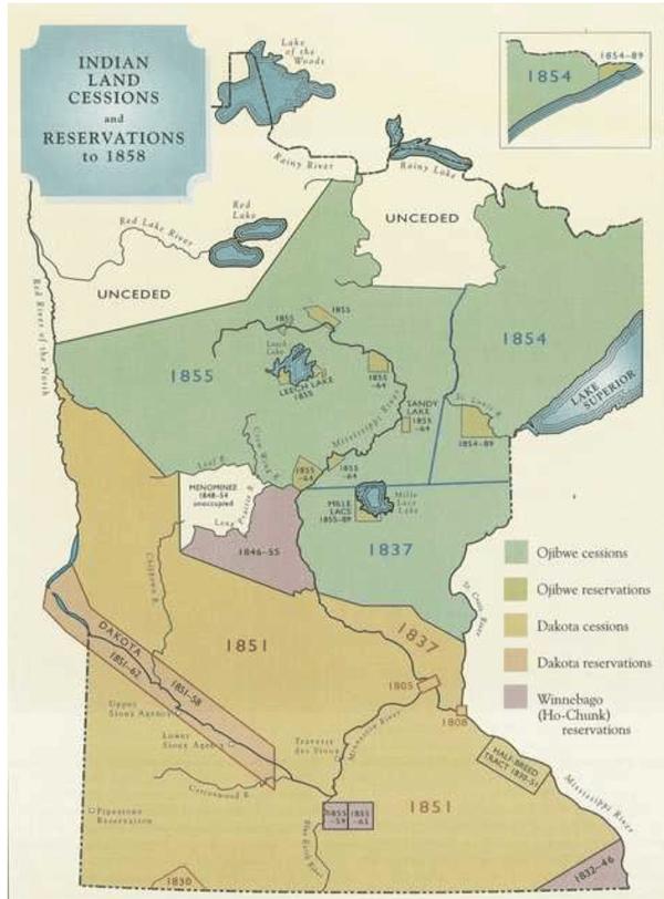 Minnesota-IndianLand