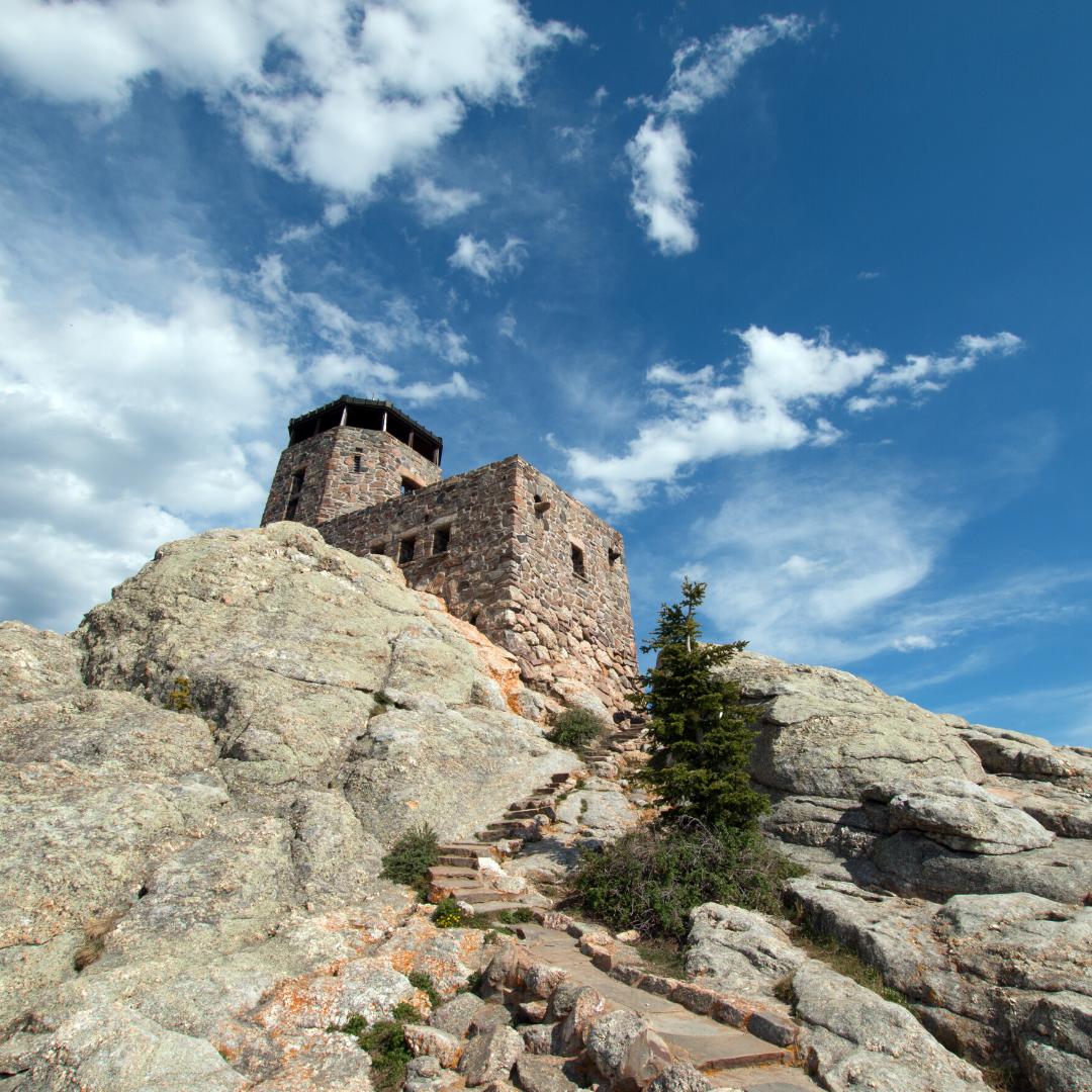 harney-peak