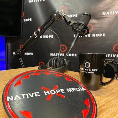Native Hope set