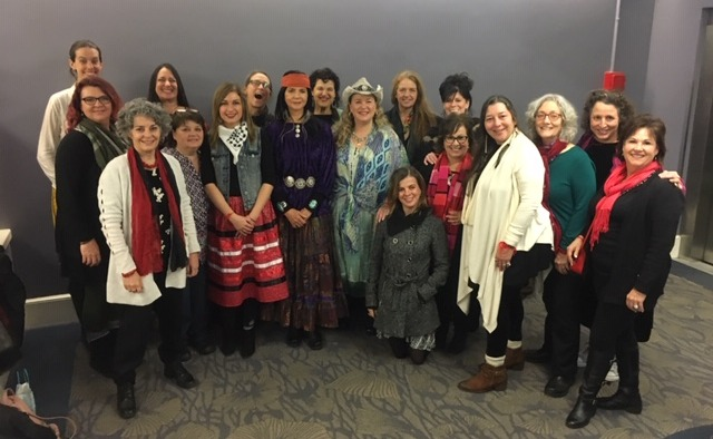 Healing Art Practices--- Presenters and Supporters