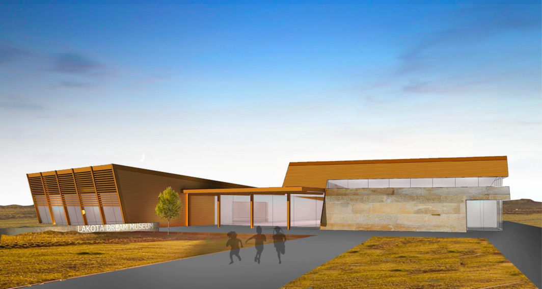 Lakota Dream Museum