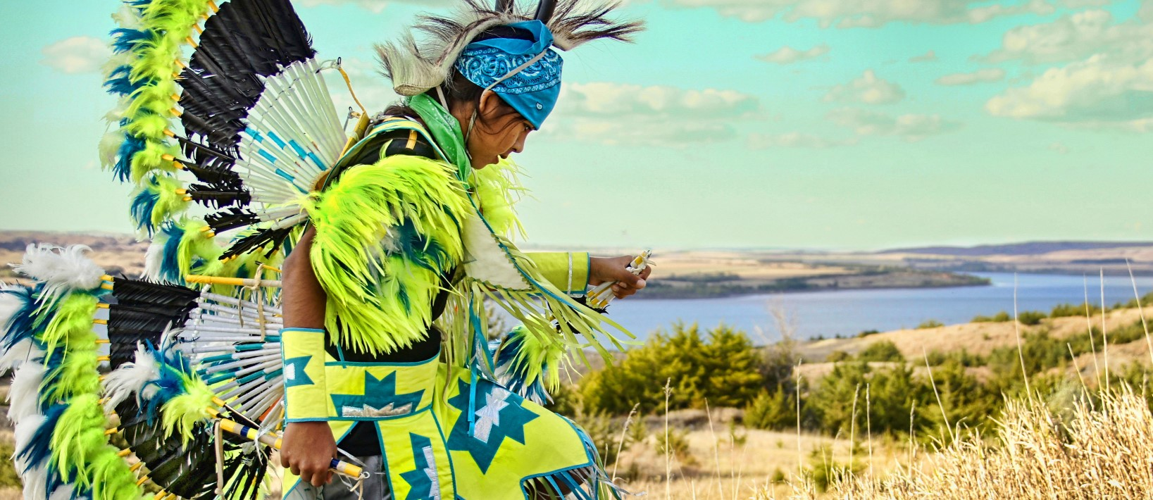 Treat the Earth Well: Native Americans Respond to DAPL News