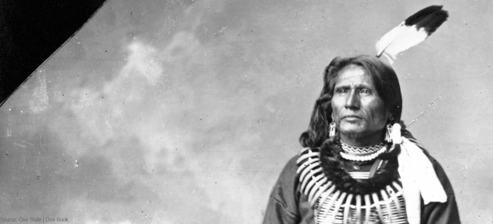 Chief Standing Bear's legacy, civil rights leader of his time - Part 1