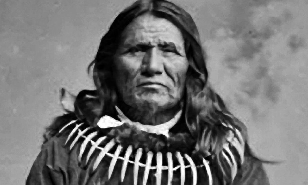 Chief Standing Bear's legacy, civil rights leader of his time - Part 2