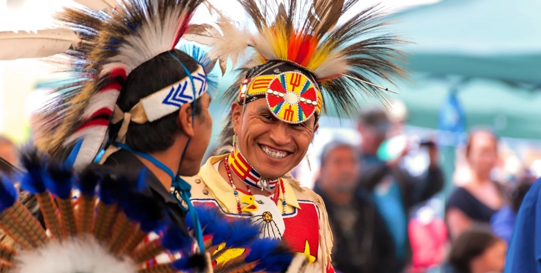 Telling the Native Story: Three New Resources to Inspire Hope