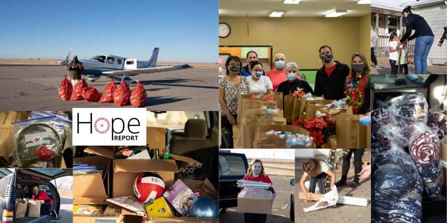 December Hope Report