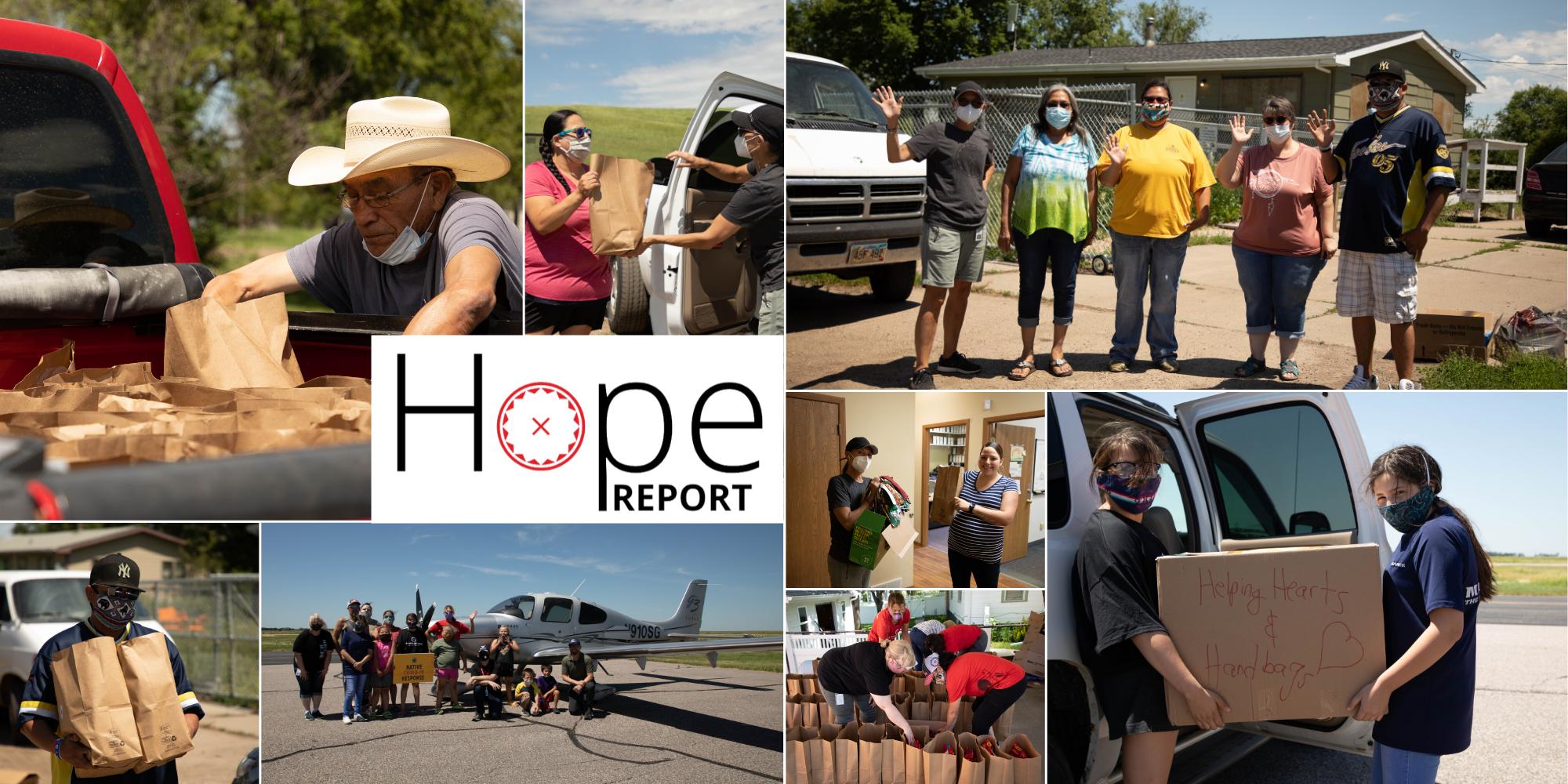 June Hope Report