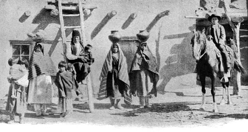 Pueblo Native Americans: Their History, Culture, and Traditions