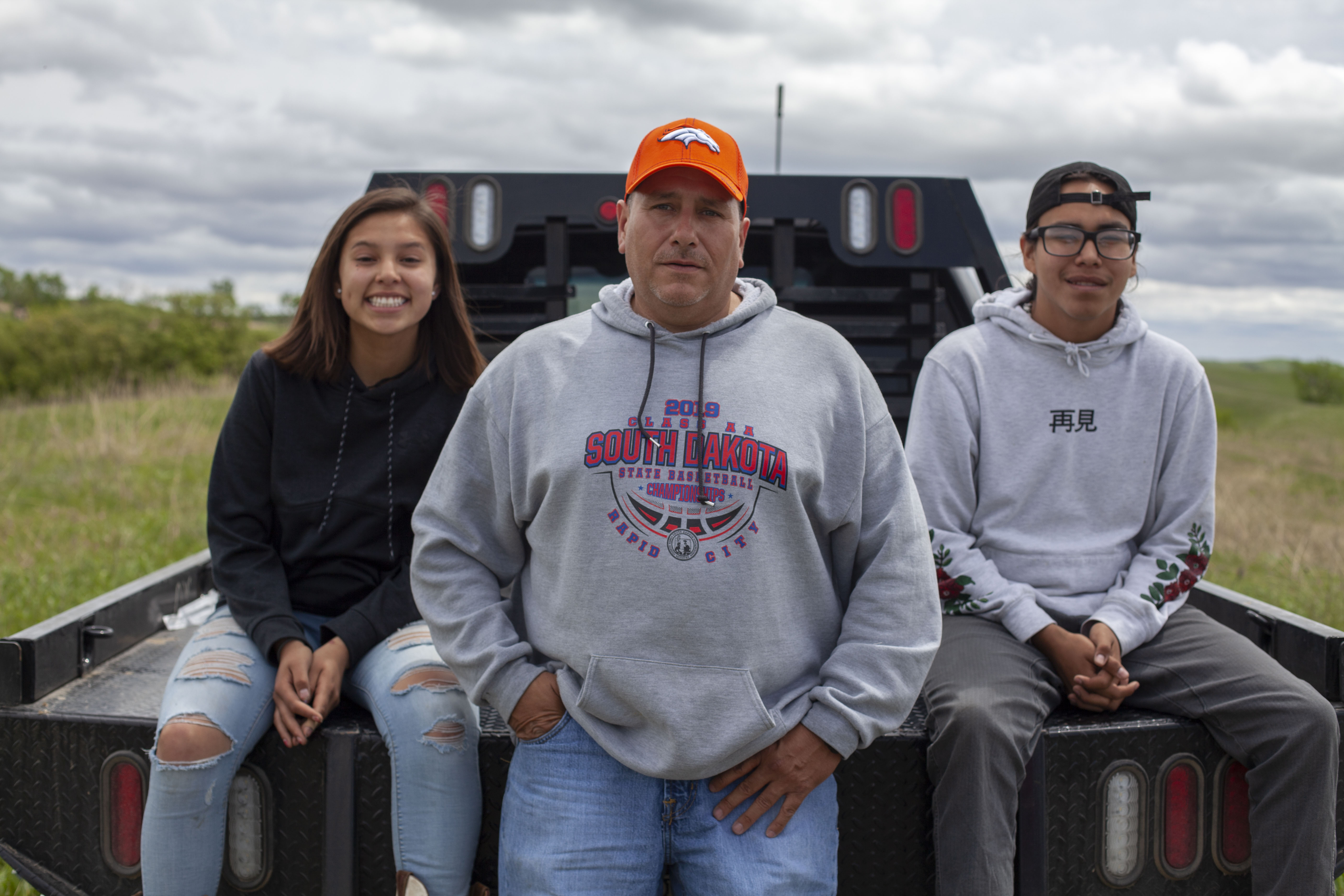 Growing Strong Together: Horses Inspire Healing for Native Youth