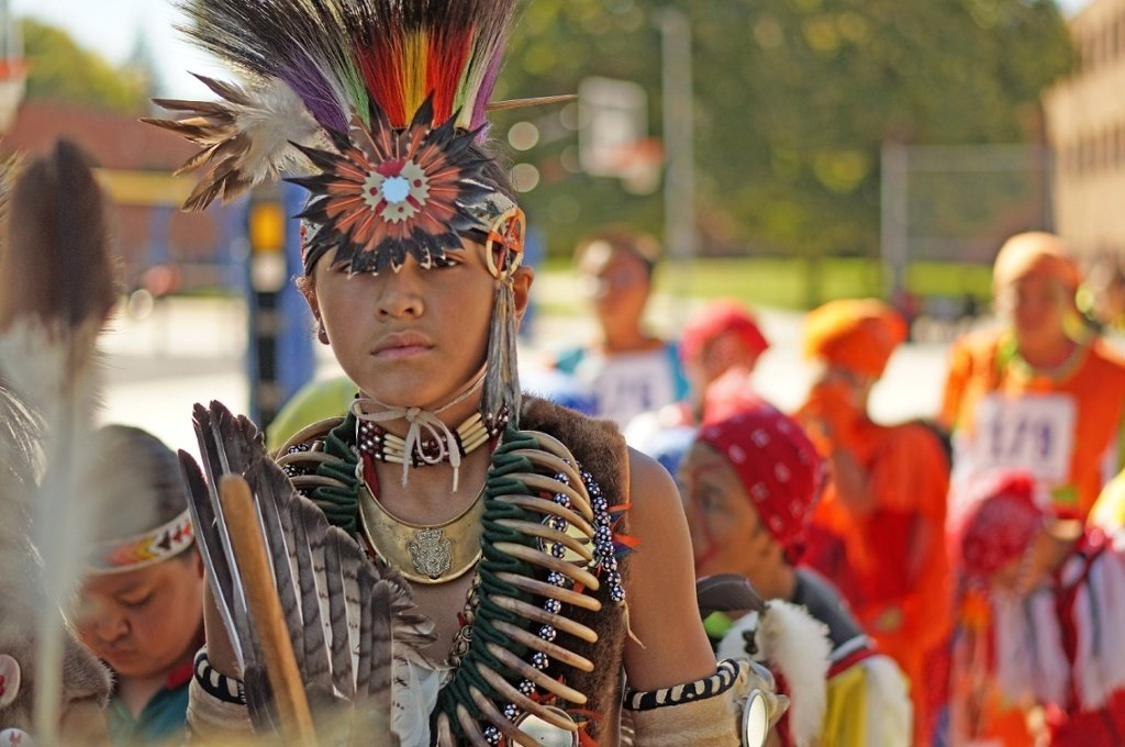 How Much Do You Know About Native America? Celebrating Native American Heritage Month